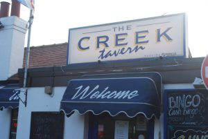 The Creek Tavern at Anderby Creek