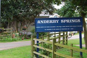 Anderby Springs