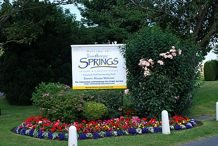 Trusthorpe Springs