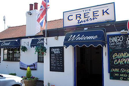 Creek Tavern