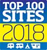 Practical Caravan Top 100 Sites 2018