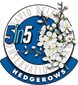 5 in 5 Hedgerows Award